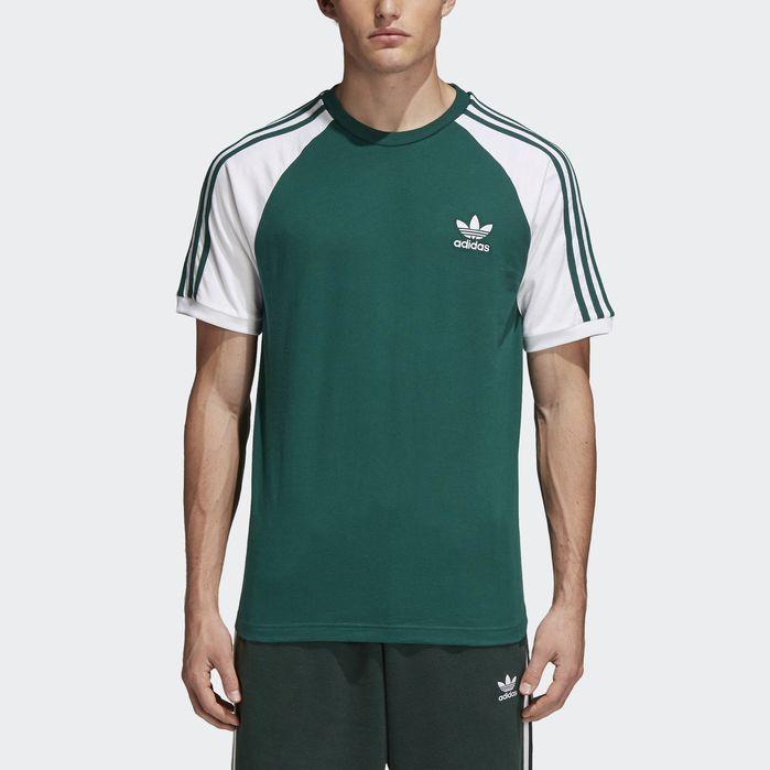 Adidas 3 Stripe Fleece Sweatpants