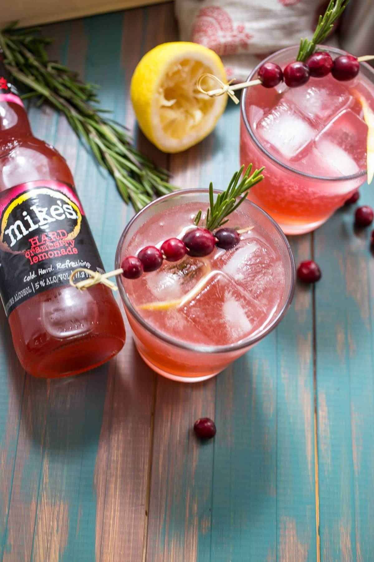 Cranberry Whiskey Sour The Girl In The Little Red Kitchen Recipe Whiskey Sour Simple Syrup Recipes Cranberry Juice Benefits