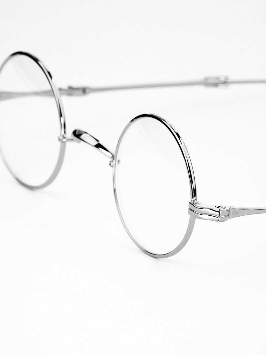 012ba22a11 Lunor I 12 - these glasses are GORGEOUS   because they re real metal ...