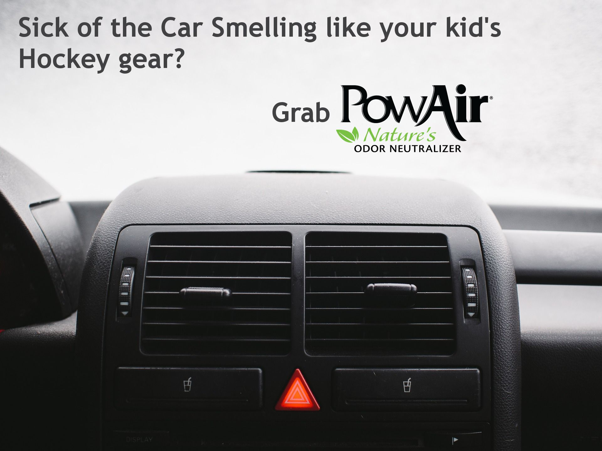 Pin by Pow Air on Odor Neutralizer Car, Car smell