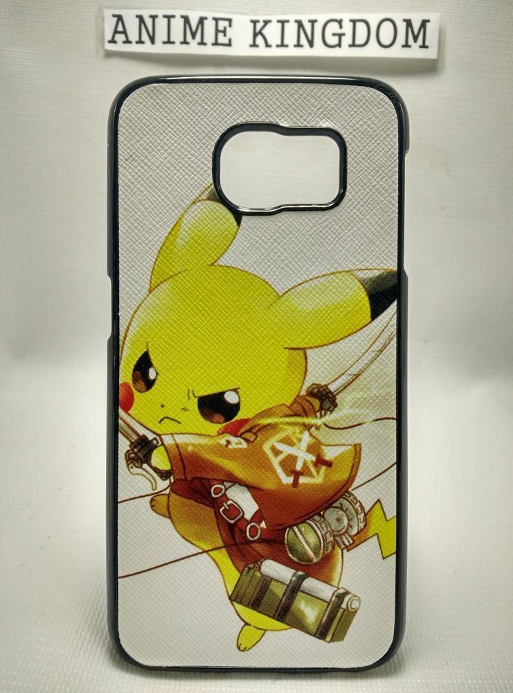 anime phone case samsung galaxy s6