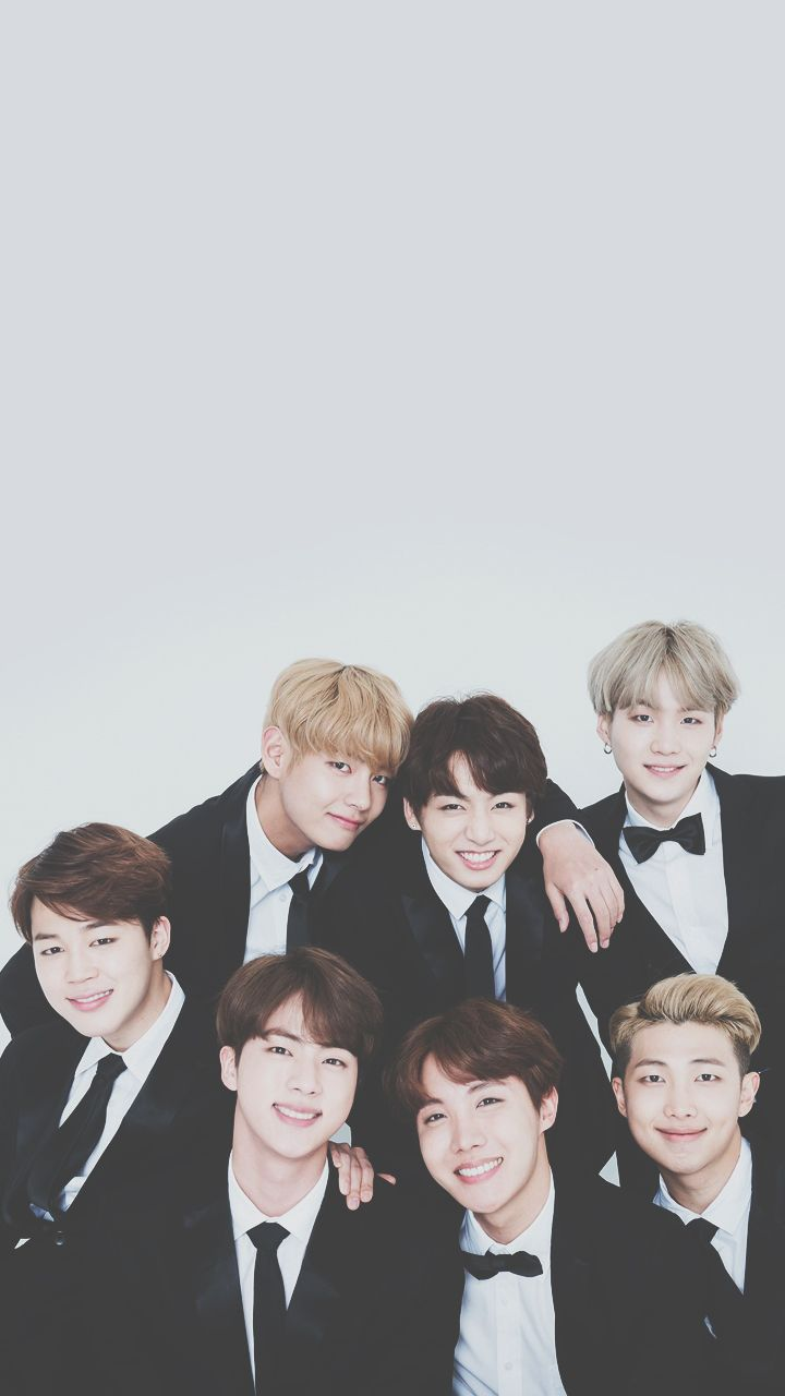 cute bts wallpapers