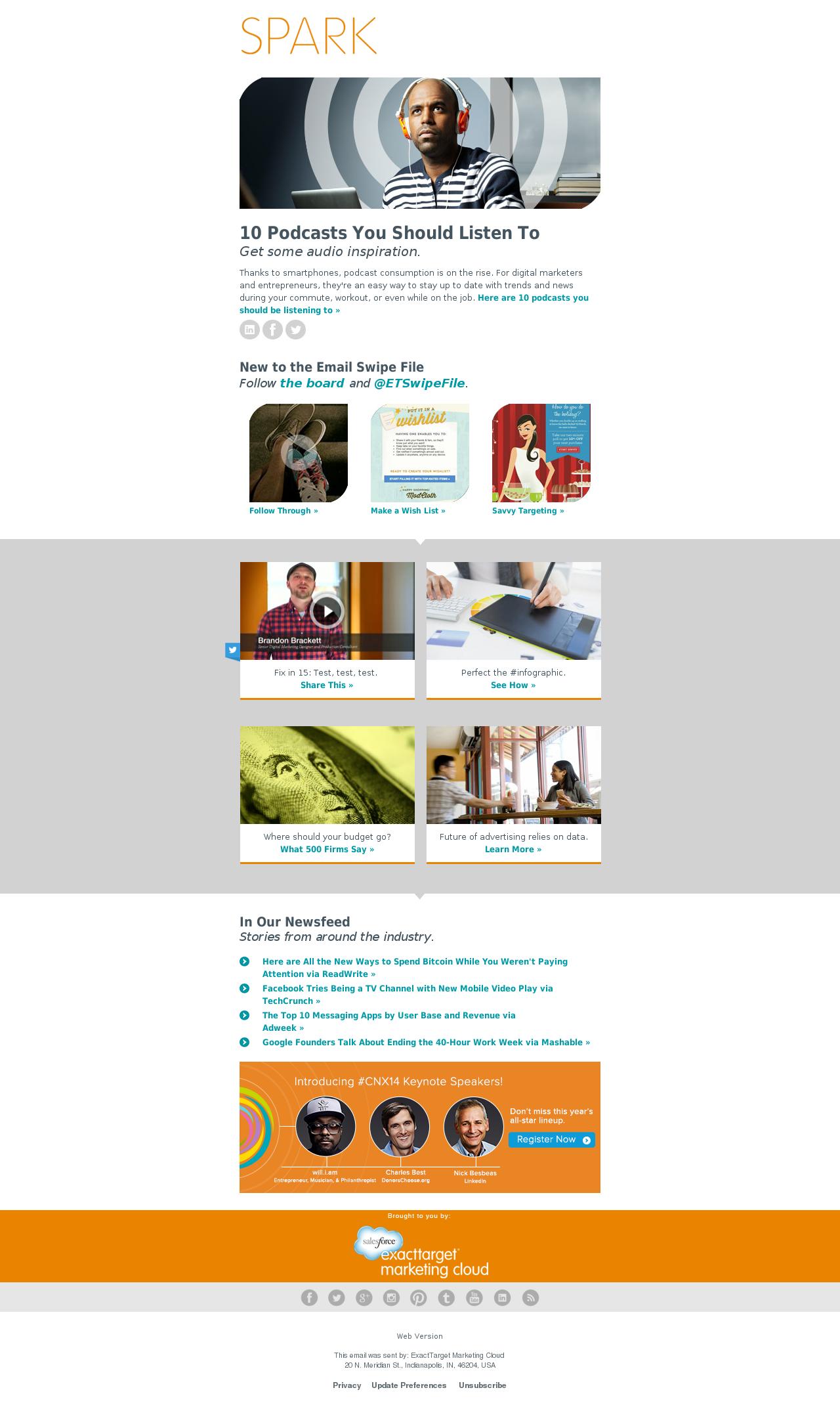ExactTarget Spark http://shawngraham.me/images/blog/sample-b2b ...