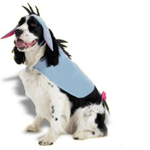 Eeyore Kit Ears Tail Winnie Pooh Animal Fancy Dress Halloween Costume Accessory