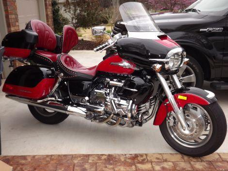 1999 Honda Valkyrie Interstate 1500 Honda Valkyrie Classic Bikes Victory Motorcycles