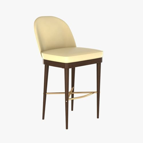 Phenomenal Download Laurent Bar Stool By Hickory Chair Furniture Free Forskolin Free Trial Chair Design Images Forskolin Free Trialorg