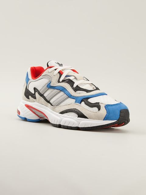 official photos 2fbf8 308a1 Adidas Temper Run