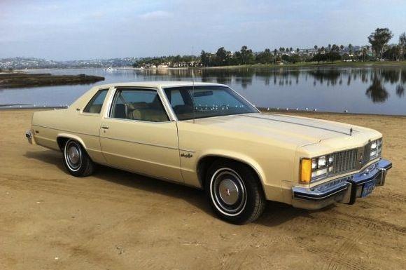 1979 Oldsmobile