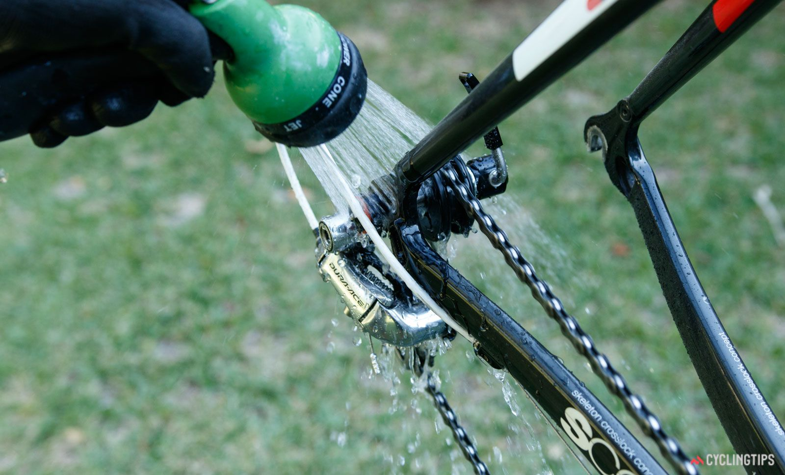 Chain Cleaning A Complete Guide From Lazy To Obsessive Cleaning