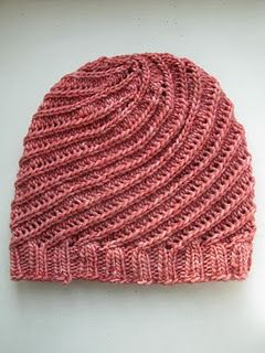 b224b815562 Pirouette Hat Knitting Designs