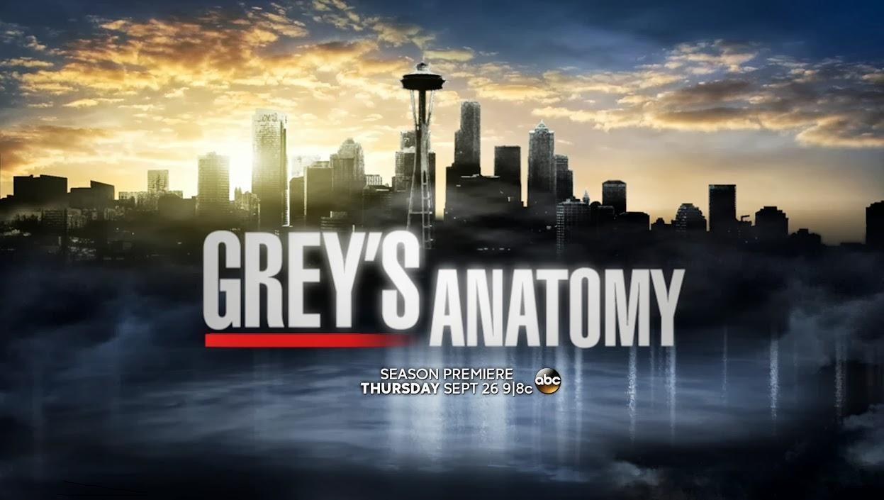 Grey's Anatomy Wallpaper Grey's Anatomy Wallpapers HD