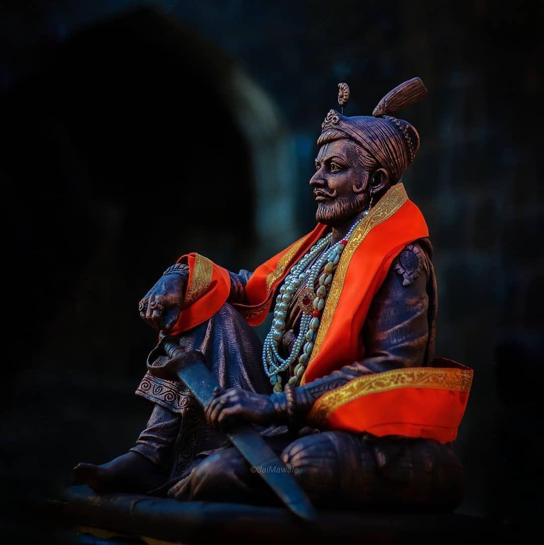 Pin by Nazareth on prometida68 in 2020 | Shivaji maharaj ...