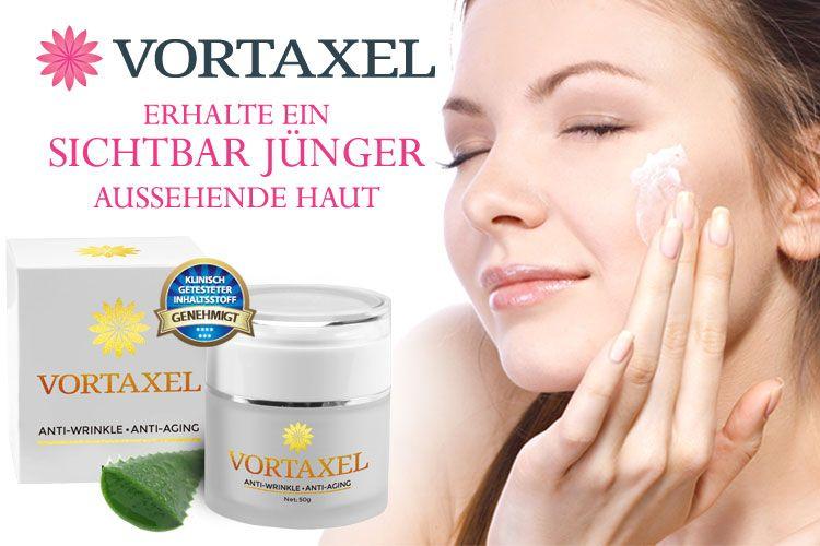 Vortaxel Creme Bewertungen Eliminieren Alterung Naturlich Erfahrungen Anti Aging Beauty Let It Be