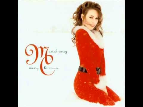 Mariah Carey All I Want For Christmas Is You Ringtone Youtube