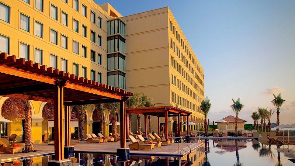 Djibouti Palace Kempinski The Premier Hotel Of Horn Africa