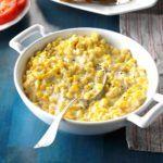 Langsam gekochter käsiger Blumenkohl  – Meals