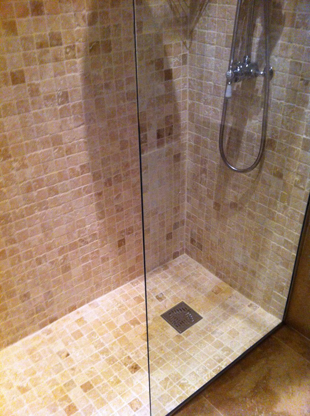 Mosaic Groesser Wet Rooms Wet Room Tiles Room Design