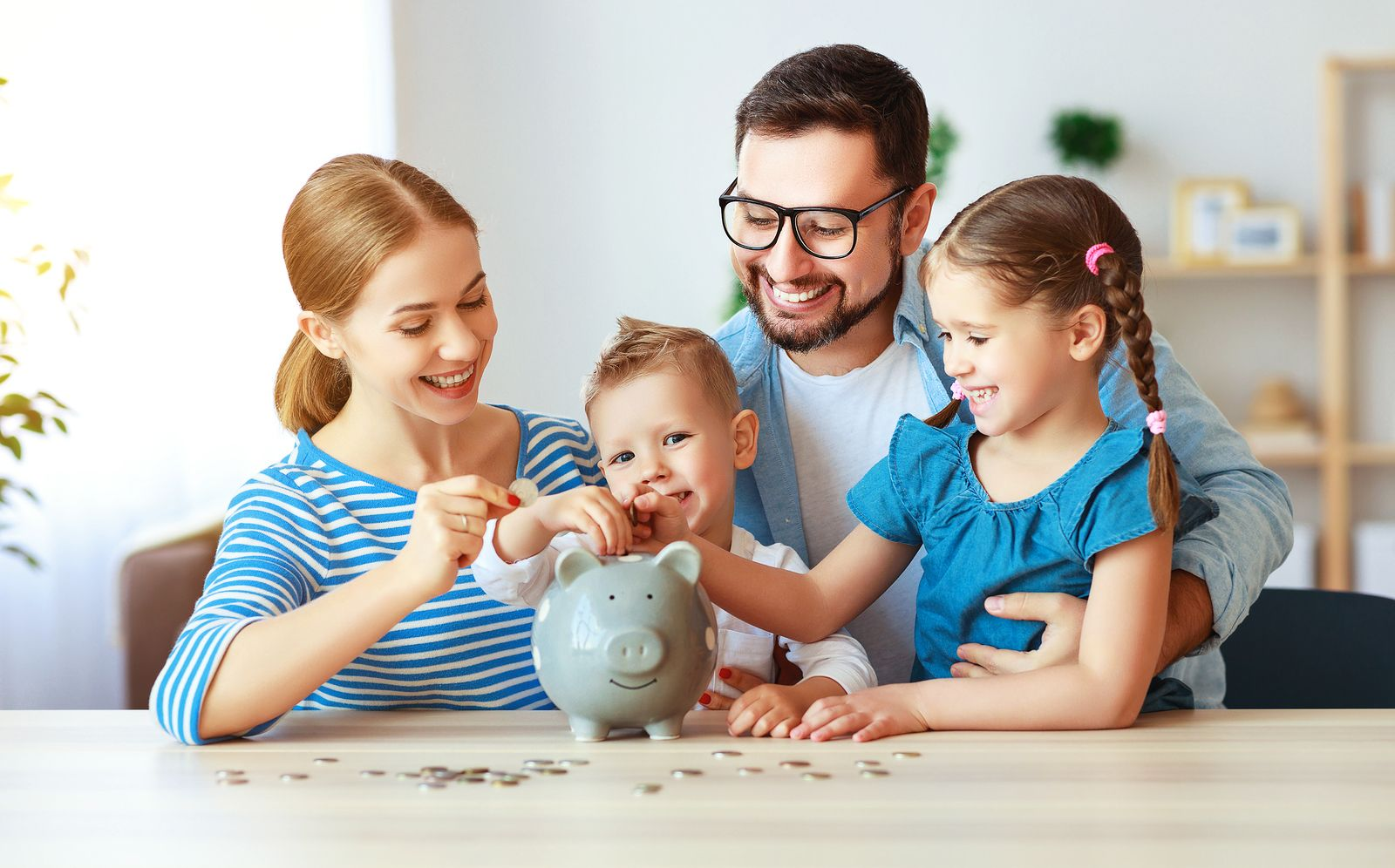 Money Mastery For Kids Five Ways To Make Financial