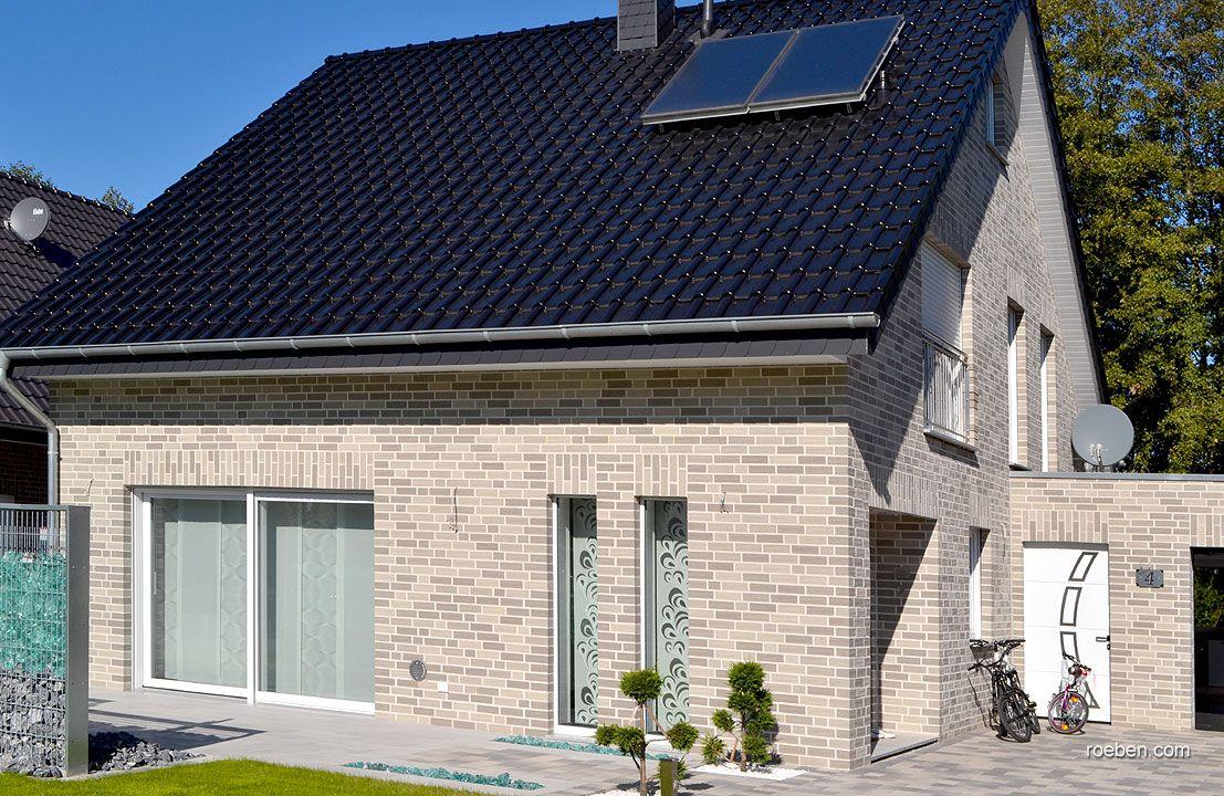 Klinker Röben Tonbaustoffe GmbH Klinker, Außenfassade