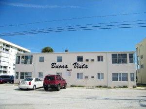Buena Vista Condos Cocoa Beach Fl 3620 Ocean Blvd
