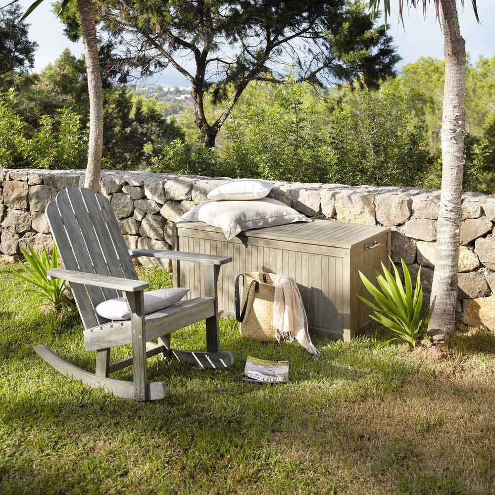 Mobilier de jardin en 2019 | Balcon | Fauteuil jardin ...