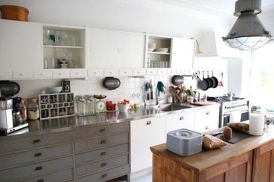 Remonttikonsultti, osa 12: Kymmenen ideaa keittiöremonttiin - Isyyspakkaus | Lily.fi