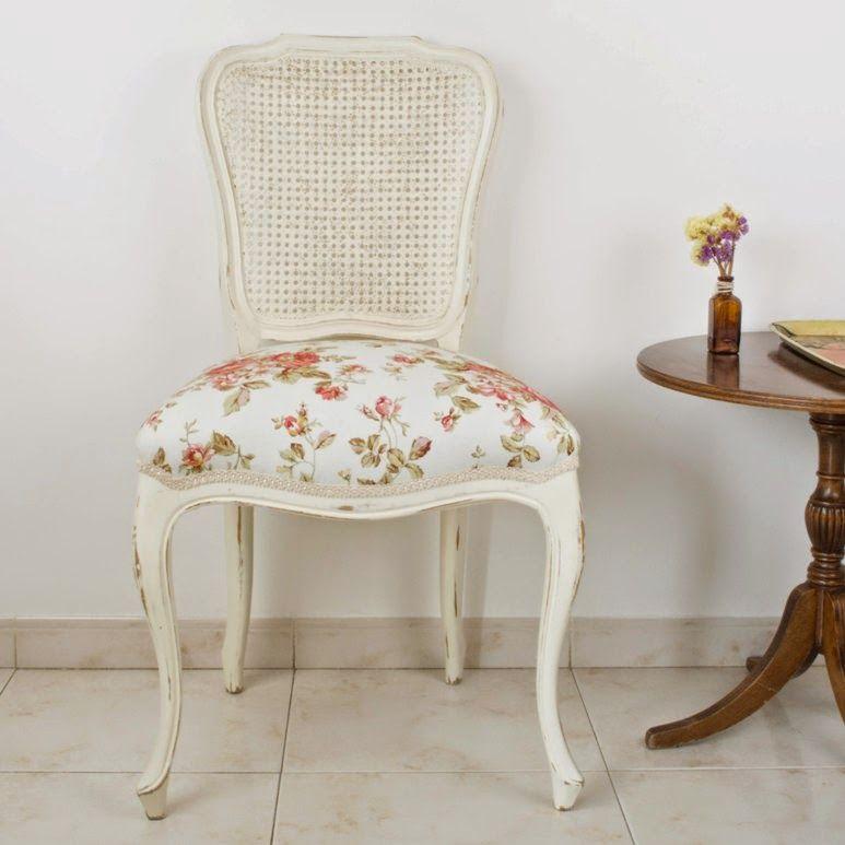 Antic chic decoraci n vintage y eco chic diy c mo - Transformar muebles antiguos ...
