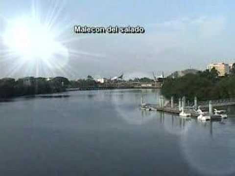 Guayaquil Portico de oro - Hnos Dau Ochoa