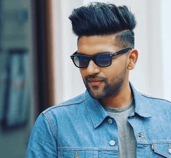 Guru Randhawa Hairstyle Check The Ultimate Collection In 2020