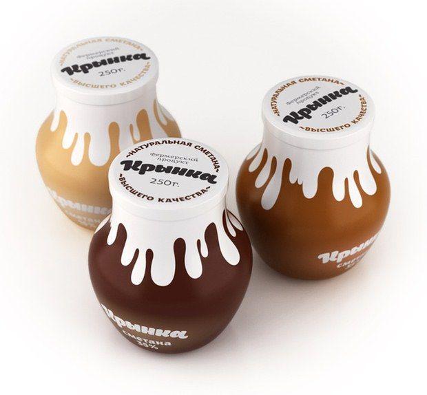 Krinka Sour Creame