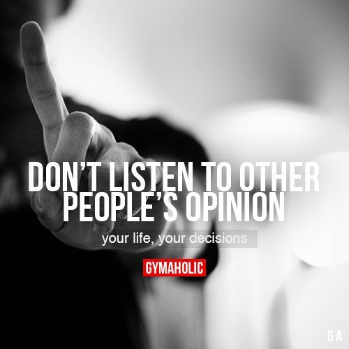Dont Listen To Other Peoples Opinion Please Visit Gymterest For More