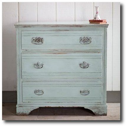 shabby chic couture furniture. Vintage Blue Bachelor Chest From Rachel Ashwell Shabby Chic Couture, Ashwell, White Decorating Couture Furniture O