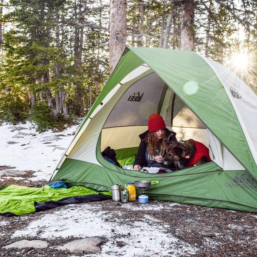 @mirandashea24 auf Instagram u201eI like to sit in my tent and sleeping bag & mirandashea24 auf Instagram: u201eI like to sit in my tent and ...