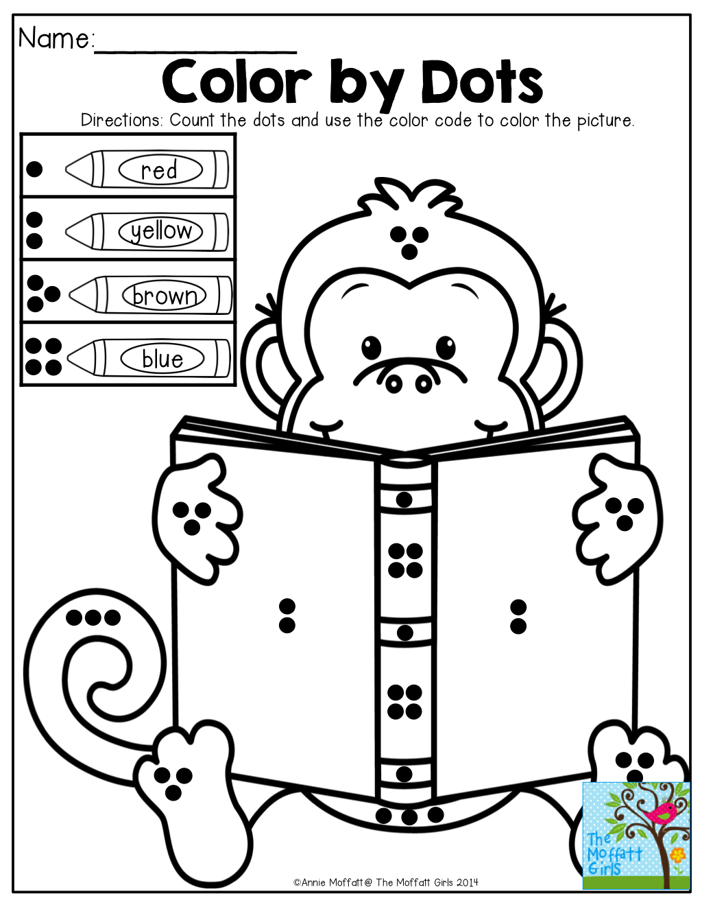 back to school no prep math and literacy packet kindergarten coloring pages preschool math. Black Bedroom Furniture Sets. Home Design Ideas