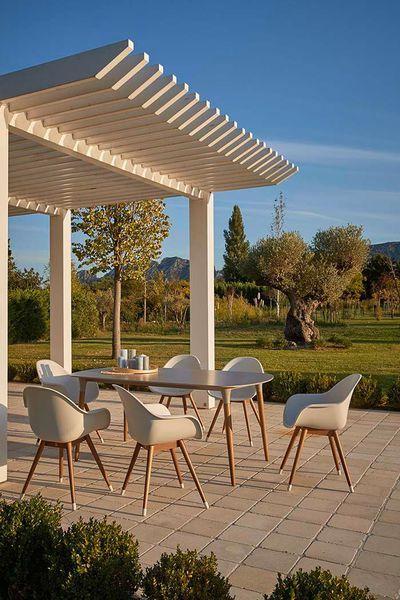 21 idées déco pour une belle terrasse Extérieur Pinterest - prix d une terrasse en bois