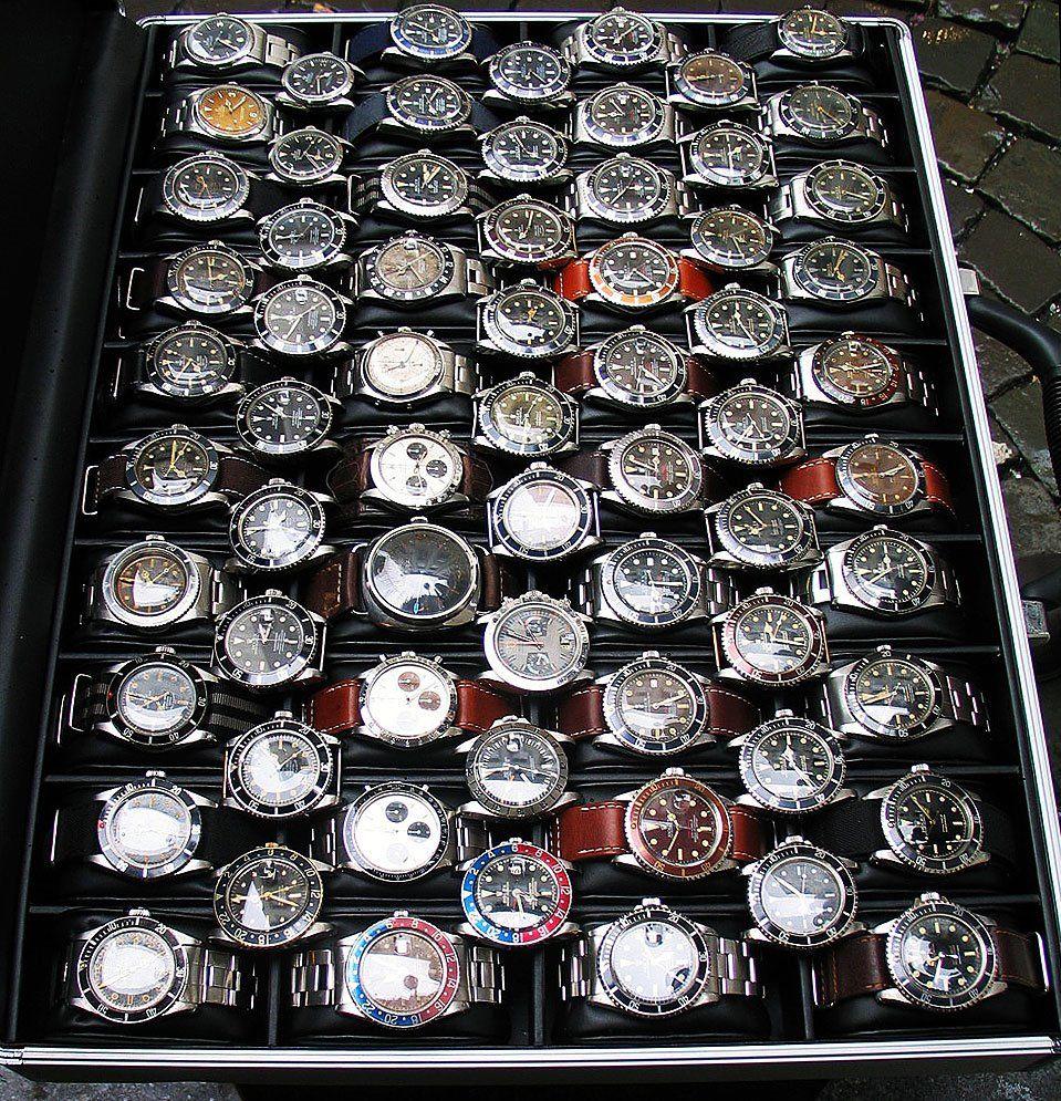 All Rolex Watches Reloj Reloj Pulsera Relojes Elegantes