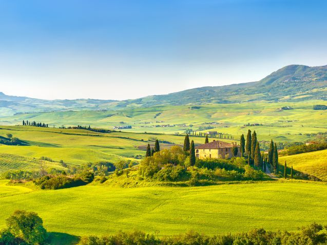 10 vinkkiä: Toscana – Italian postikorttimaisema   Napsu #Tuscany #Firenze #Florence #Pisa #Italy #Travel