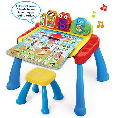 Educational Toys Learning for Toddlers Kids Boys Girls Age ...