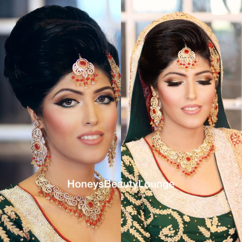 Bridal makeup for oval shape face  Bridal makeup, Bridal, Bride