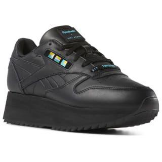 Schuhe Reebok Cl Lthr Double Damen