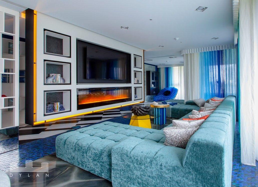 室內設計-岱嵐iLand-概念實品屋 | 新竹建商- Dylan 岱嵐創建