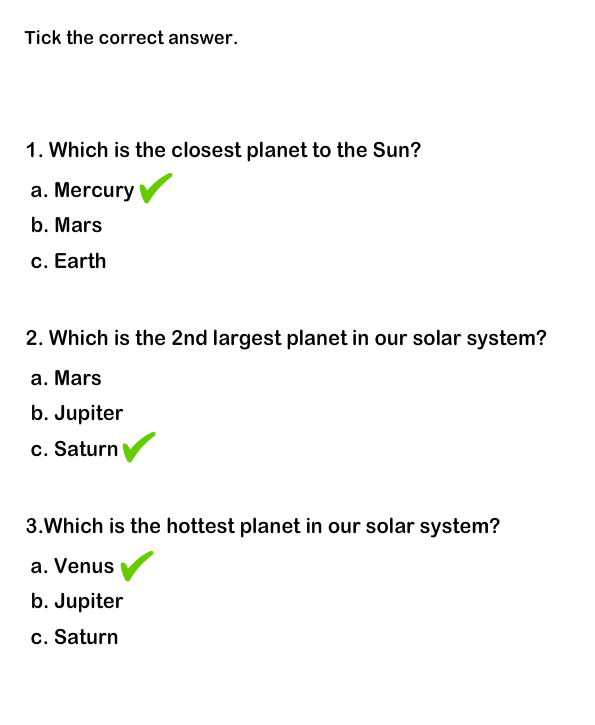 science worksheets grade 1 worksheets grade 1 and grade 2 educational games solar system. Black Bedroom Furniture Sets. Home Design Ideas