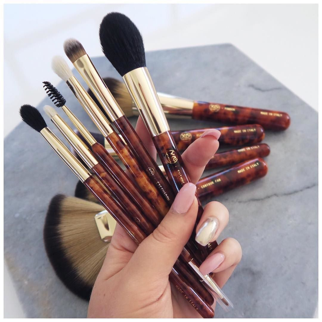 Soooo luxe NEW brush sets singles and soaps