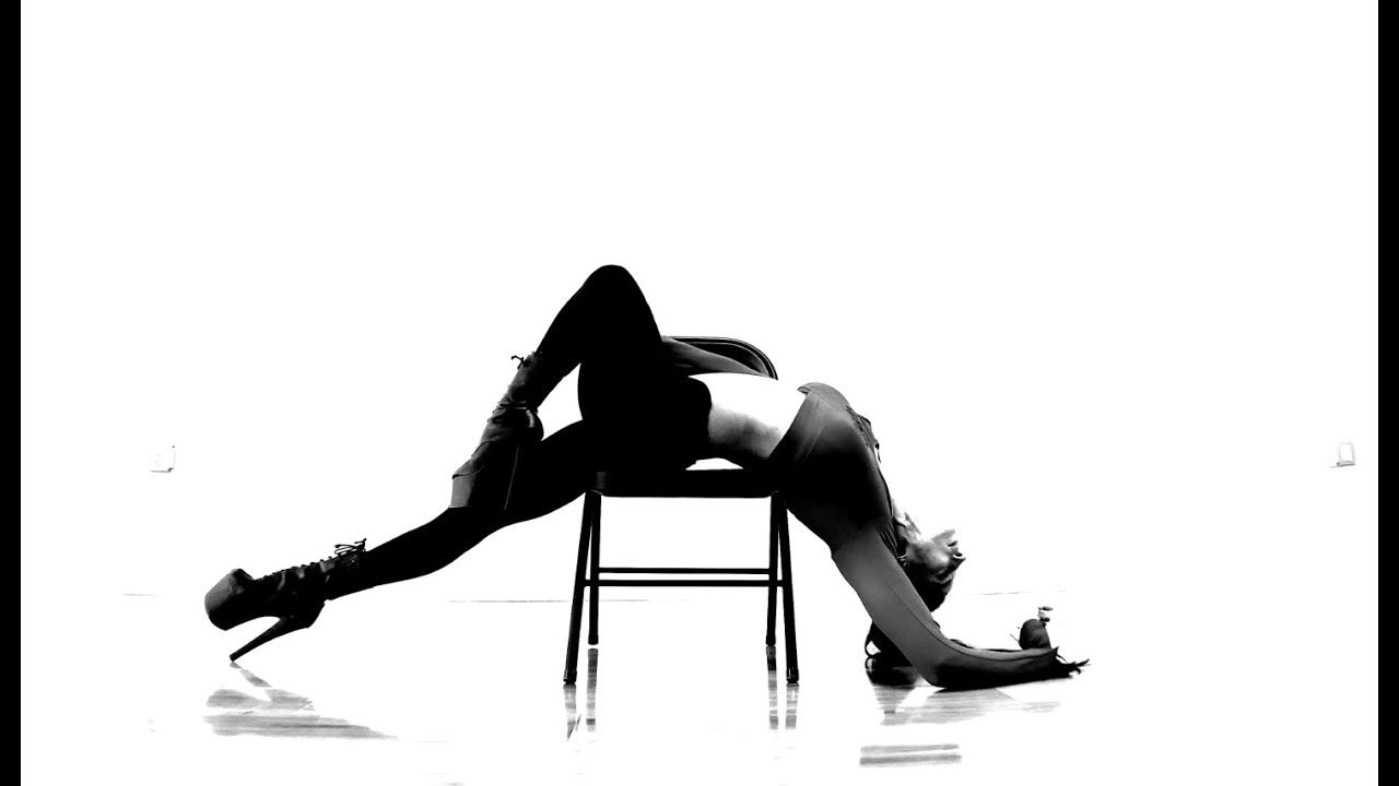 How To Chair Dance And Where To Start In 2020 Dance Poses Dance Dance Photography