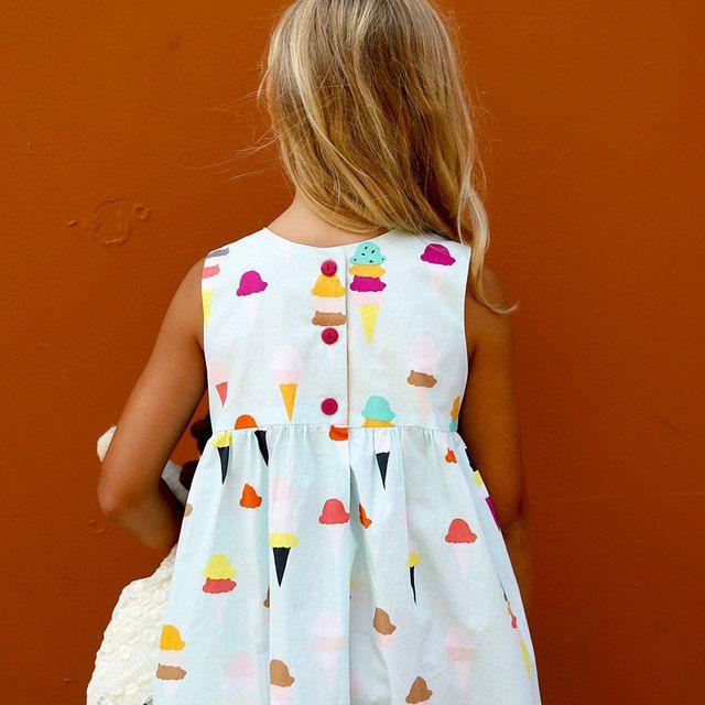 Vestido Gelado por Clementine