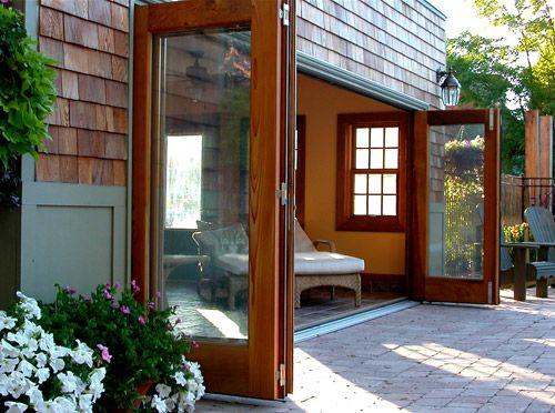 Exterior Sliding Glass Doors | ... Doors Toronto | Future Home ...