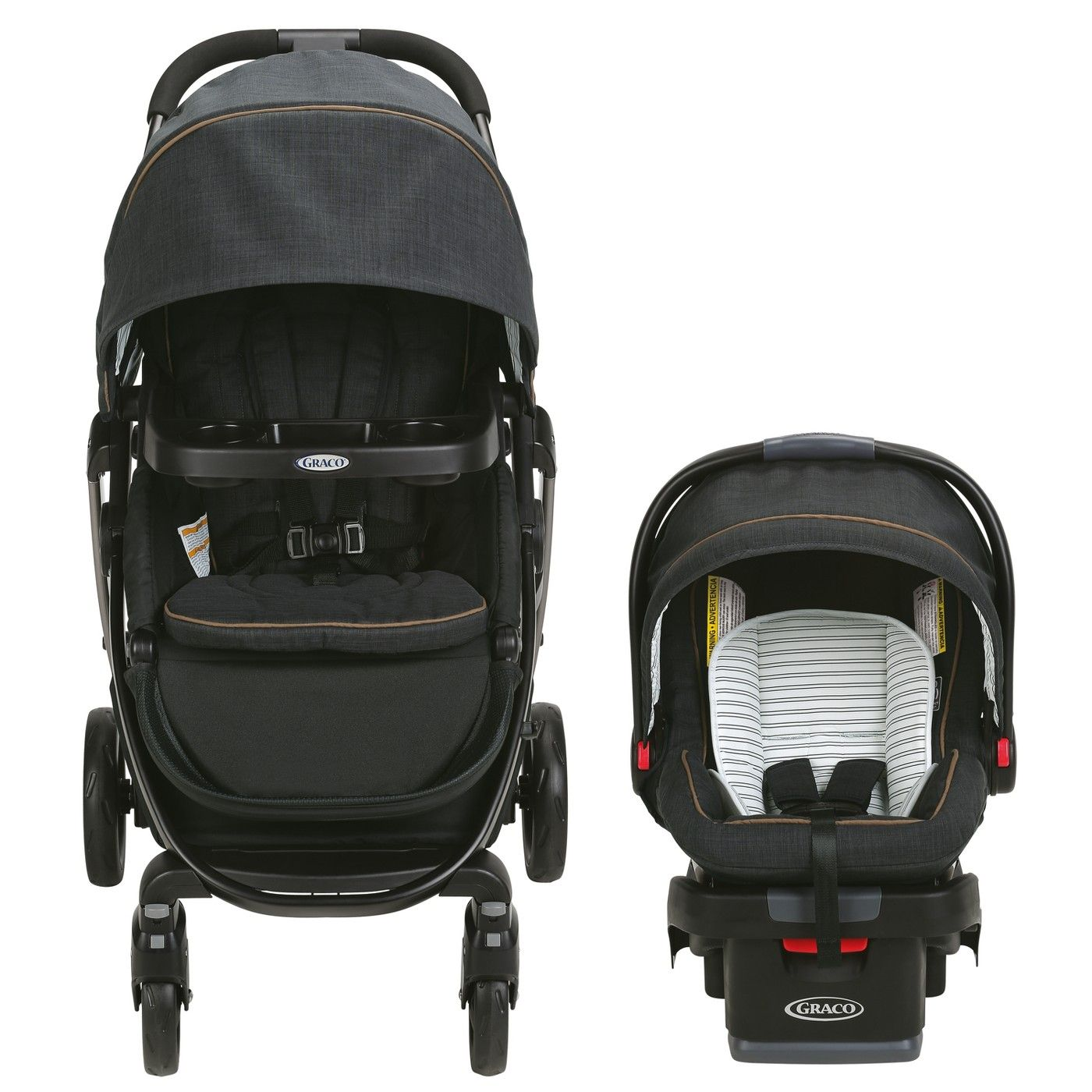 Best Baby Products of 2020 Travel systems for baby