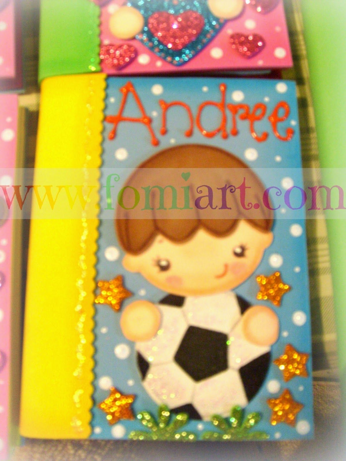 Como Decorar Una Carpeta Para Niños Correo Fomiartmexico Gmail Nomb Crafts Ideas Y Diy