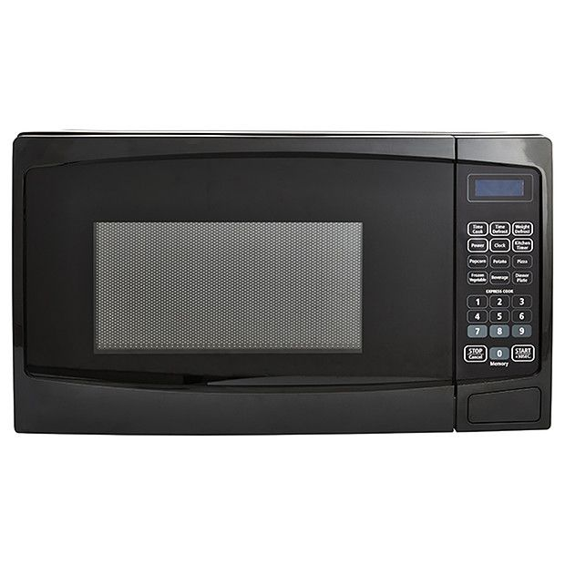Target Tesmo100 Compact Microwave