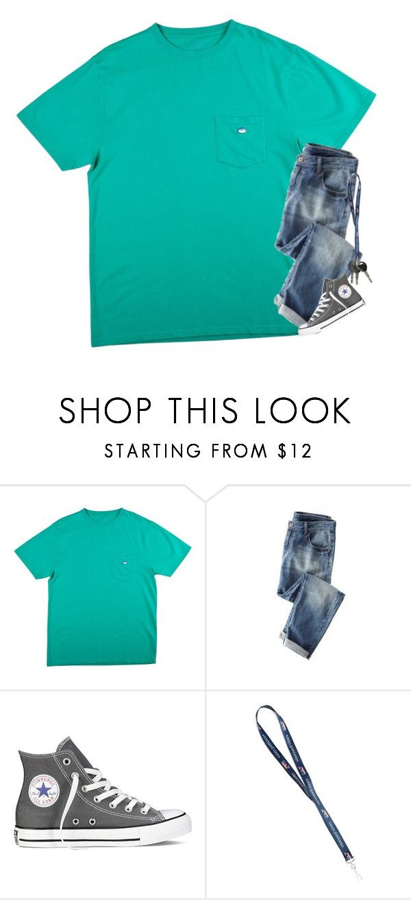 """""""First Car Shopping Trip!"""" by mac-moses ❤ liked on Polyvore featuring Southern Tide, Wrap, Converse and Cherokee"""